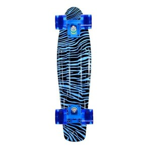 PENNYBOARD ART TIGER NILS EXTREME